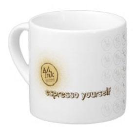 AdInk Espresso Cup