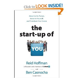The Startup of You