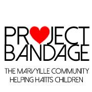 Project Bandage Logo