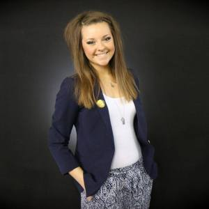 Kelsey Chabot