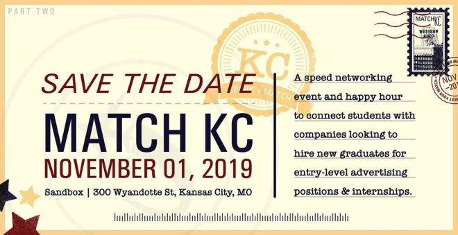 Match KC Save the Date