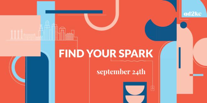 Spark KC 2021 logo